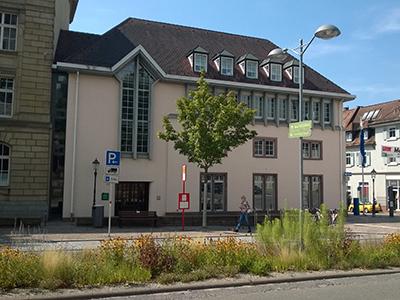 K26 Ettlingen - AK Asyl Ettlingen
