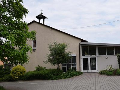 Liebfrauen Gemeinde - AK Asyl Ettlingen