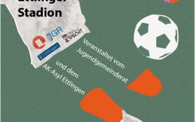 """Fußballturnier """"Sei-mein-Nachbar"""""""
