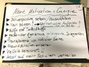 Vernetzungstreffen Karlsruhe Süd