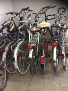 Fahrradteam